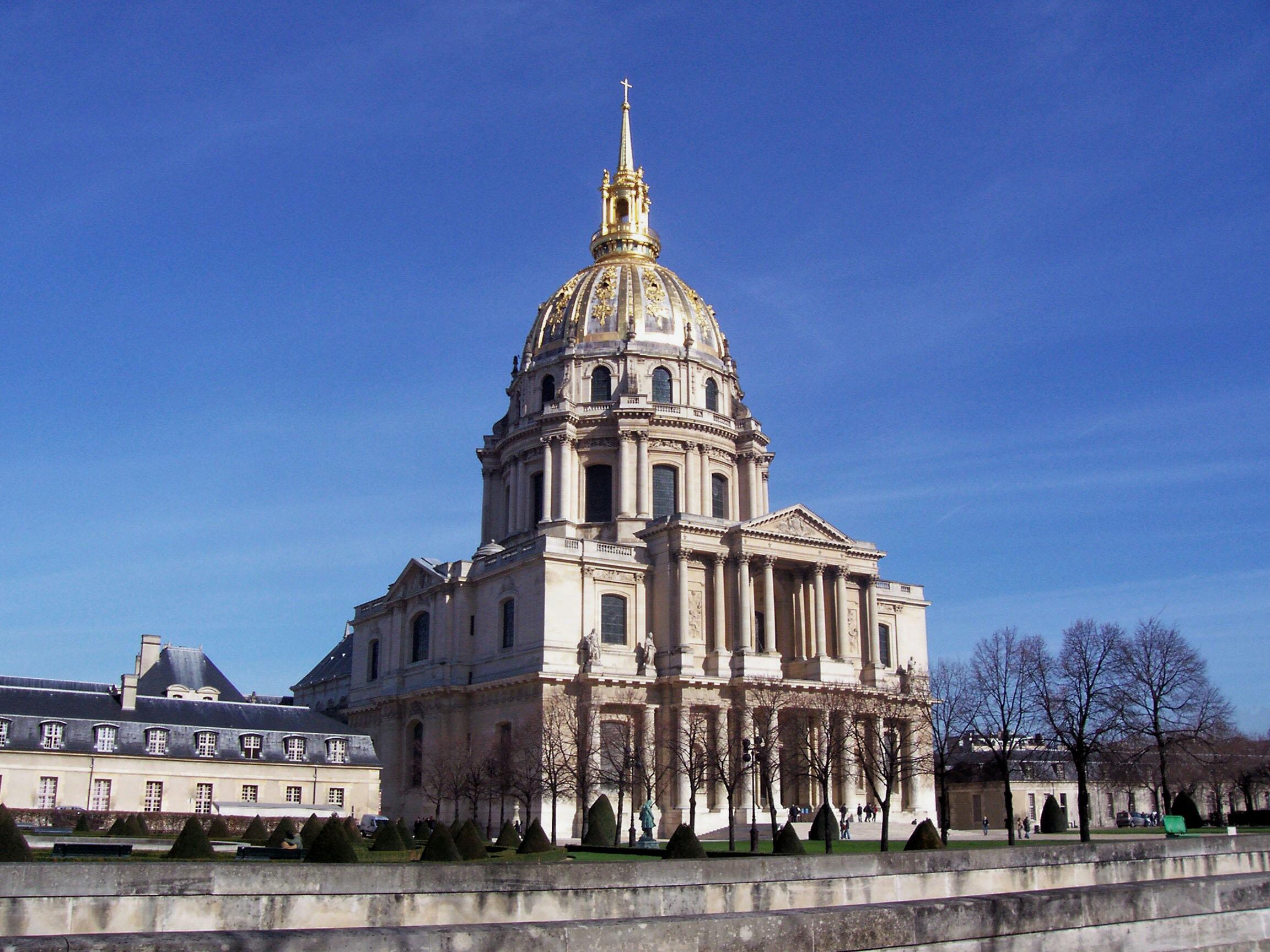 Hotel Napoleon Paris France