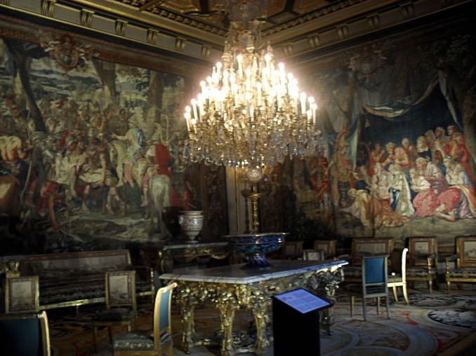 Fontainebleau | Jolie à Paris