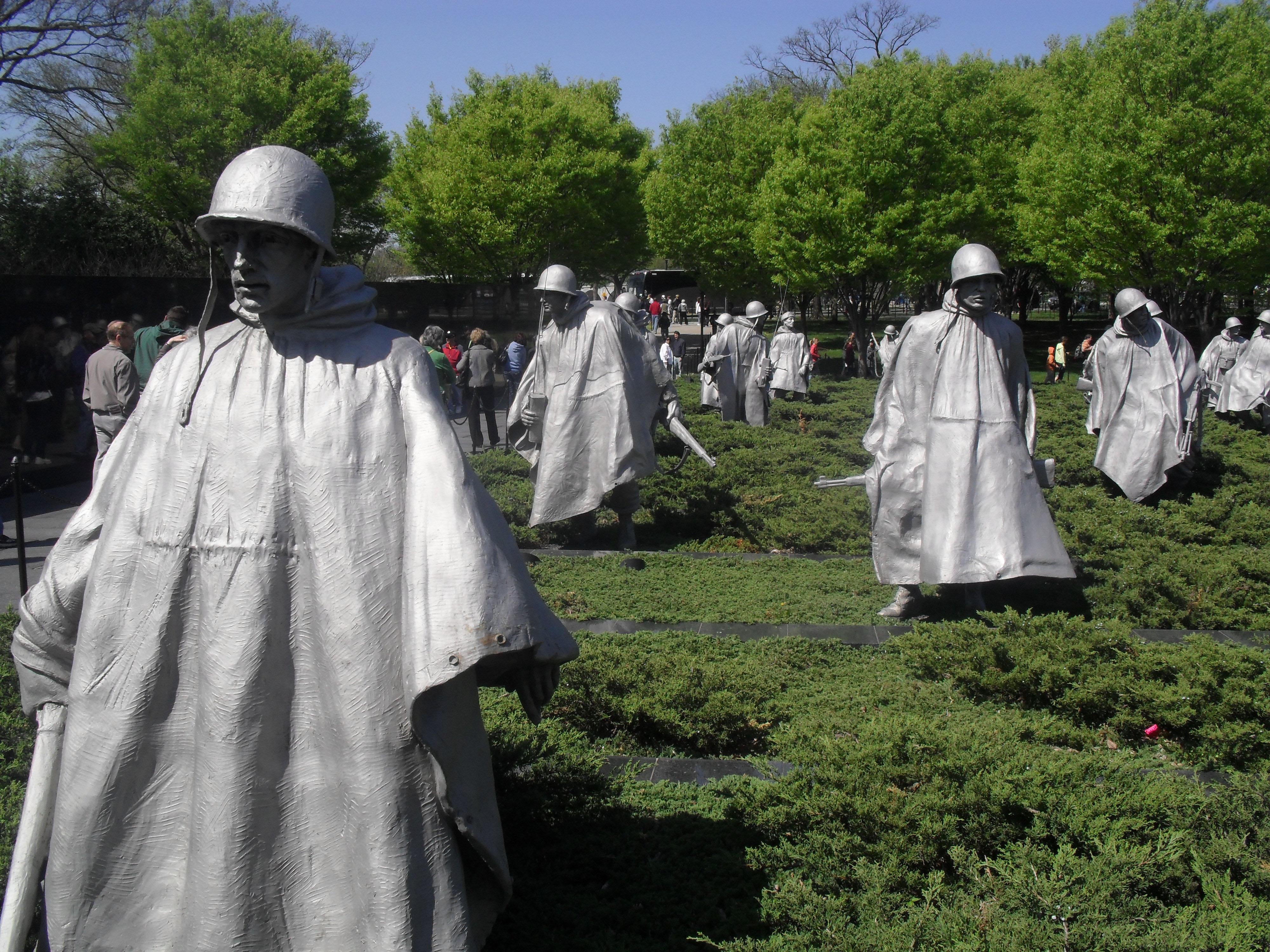 Vietnam Veterans Memorial Jolie 224 Paris